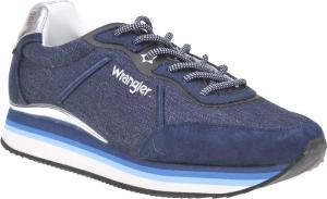 Celoročná obuv Wrangler WL1610A blue
