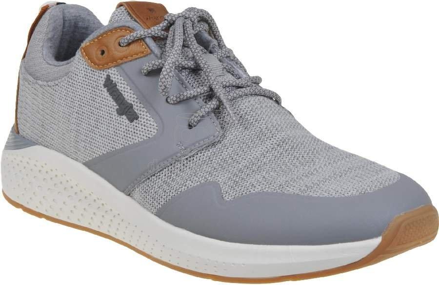 Celoročná obuv   Wrangler WM01072A grey