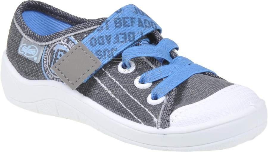 Gyerek tornacipő Befado 251 X 129