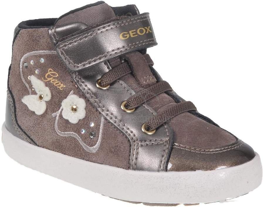 Egész évben hordható gyerekcipő Geox B94D5A 022HI C9006