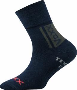 Detské ponožky VoXX Optifanik tmavo modrá