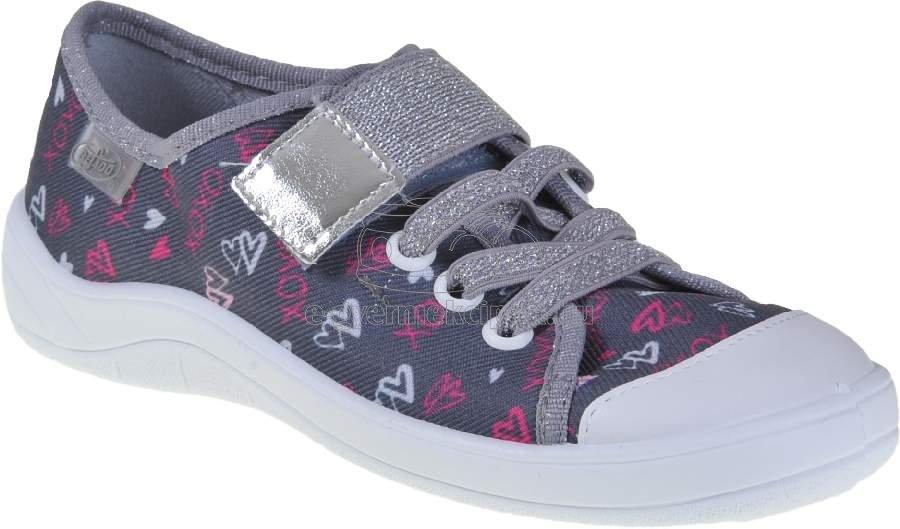 Gyerek tornacipő Befado 251 Y 138
