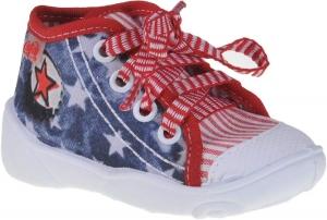Gyerek tornacipő Befado 218 P 026