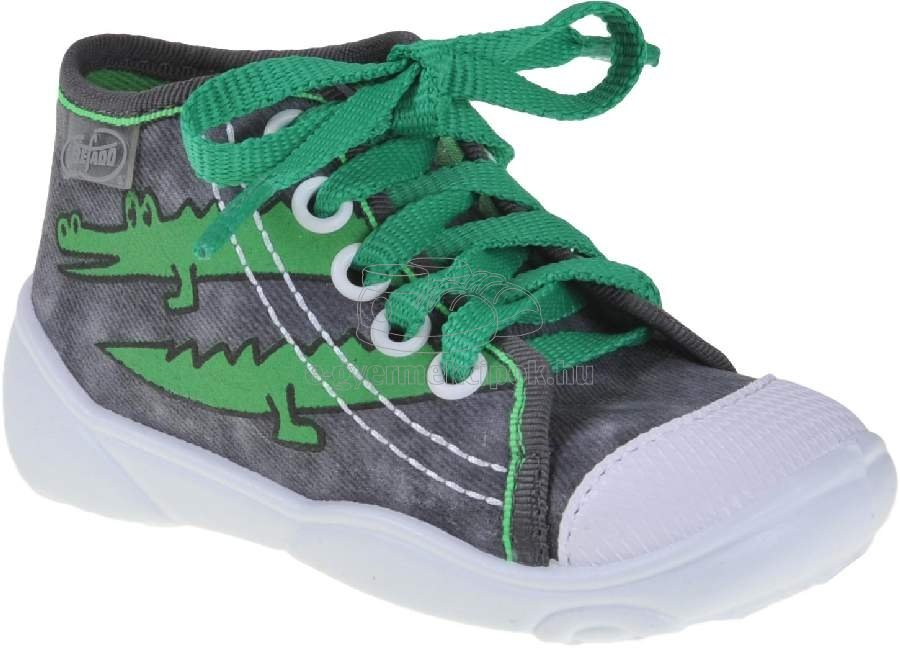 Gyerek tornacipő Befado 218 P 053