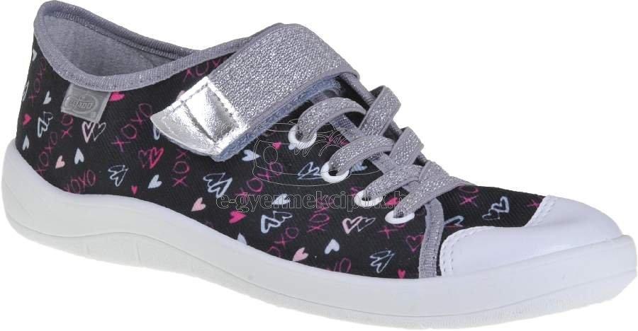 Gyerek tornacipő Befado 251 Q 142