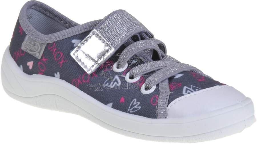 Gyerek tornacipő Befado 251 X 138