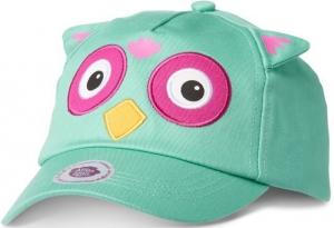 Gyerek siltes sapka Affenzahn Owl