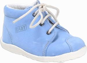 Babacipő Veleta 7272 027 világos kék