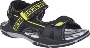 Detské letné topánky Richter 8005-7172-9902