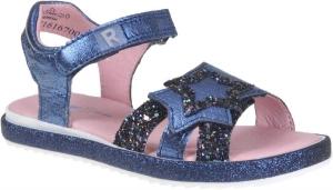 Detské letné topánky Richter 5308-7161-6700