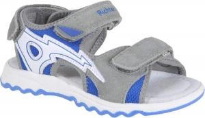 Detské letné topánky Richter 8307-7111-1831