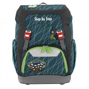 Školní batoh GRADE Step by Step Pavouk