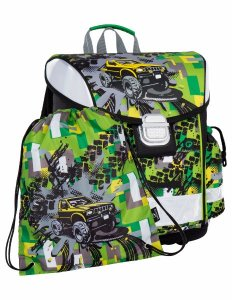 Bagmaster MINI SET LIM 7 D