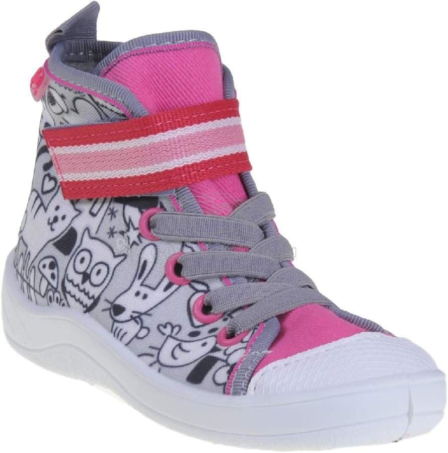 Gyerek tornacipő Befado 268 X 064