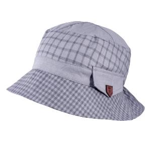 Detský klobúčik TUTU 3-004553 l.grey/grey