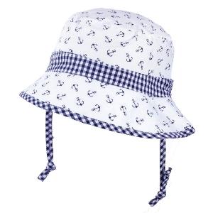 Detský klobúčik TUTU 3-004526 n.bl./n.bl.