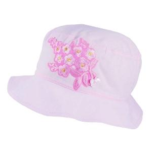 Detský klobúčik TUTU 3-004513 pink