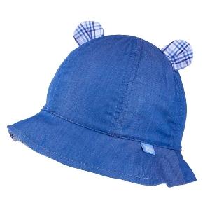 Gyerek kalap TUTU 3-004593 l.blue/blue