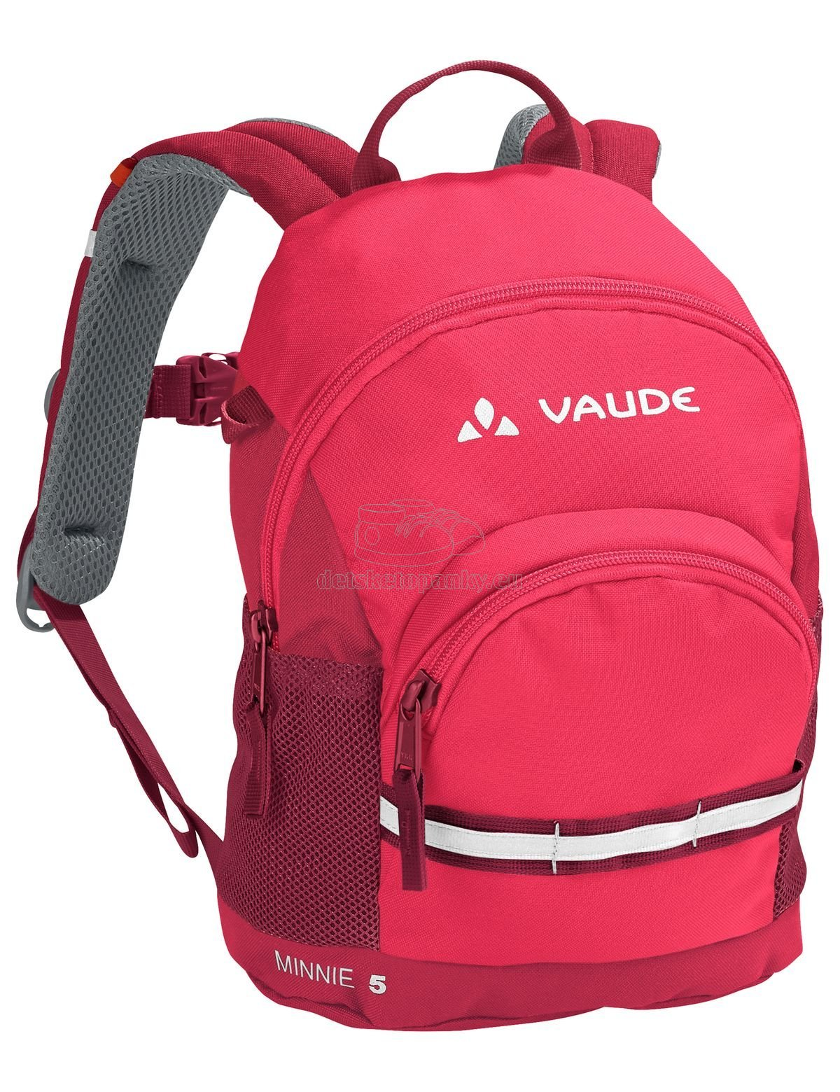 Vaude Minnie 5 bright pink