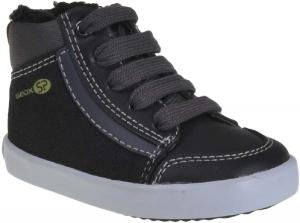 Dětské zimní boty Geox B941NA 054AU C0802