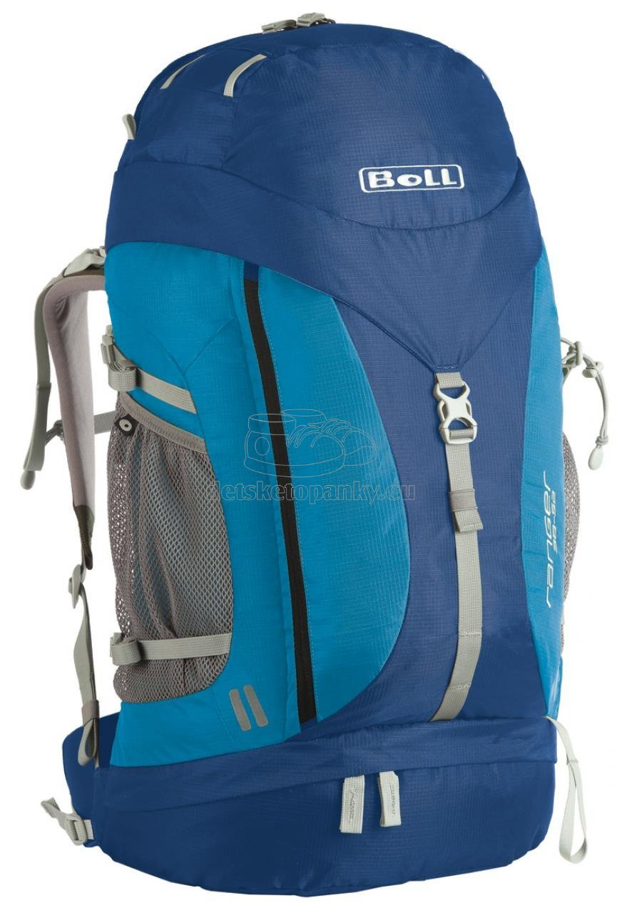 Boll RANGER 38-52 dutchblue