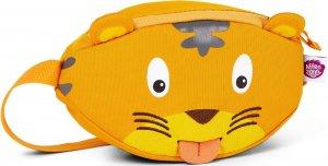 Dětská ledvinka Affenzahn Hip-Bag - Timmy Tiger - yellow
