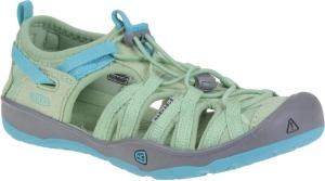 Detské sandále Keen Moxie quiet green/aqua sea