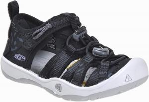 Detské letné topánky Keen Moxie black/vapor