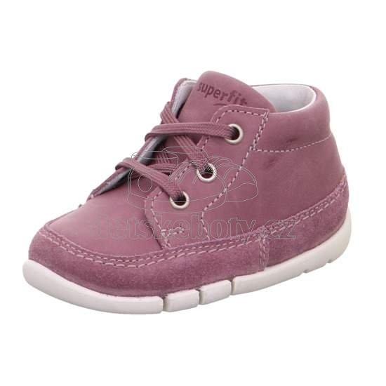 Dětské celoroční boty Superfit 1-006339-9000