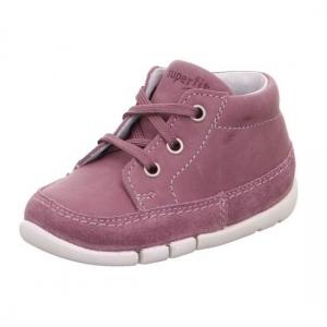 Detské celoročné topánky Superfit 1-006339-9000