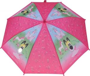 Dáždnik Dopller Doogy Candy 7268004 ružový