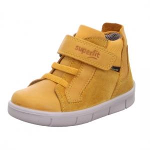Gyerek tornacipő Superfit 1-009430-6000