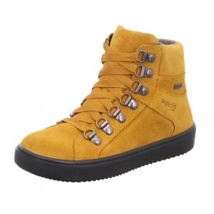 Dětské celoroční boty Superfit 1-006501-6000