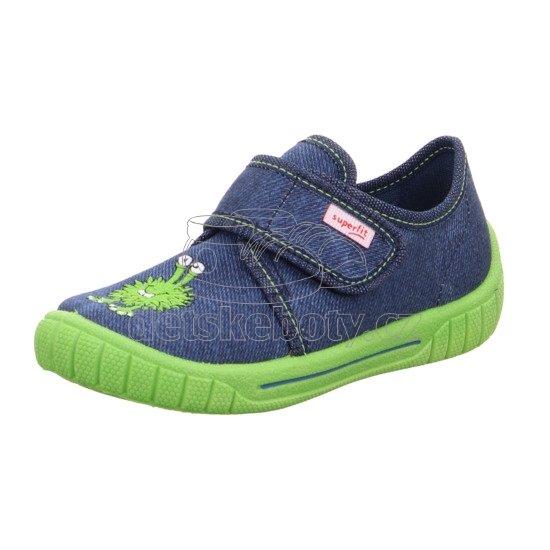 Domácí obuv Superfit 1-000270-8000