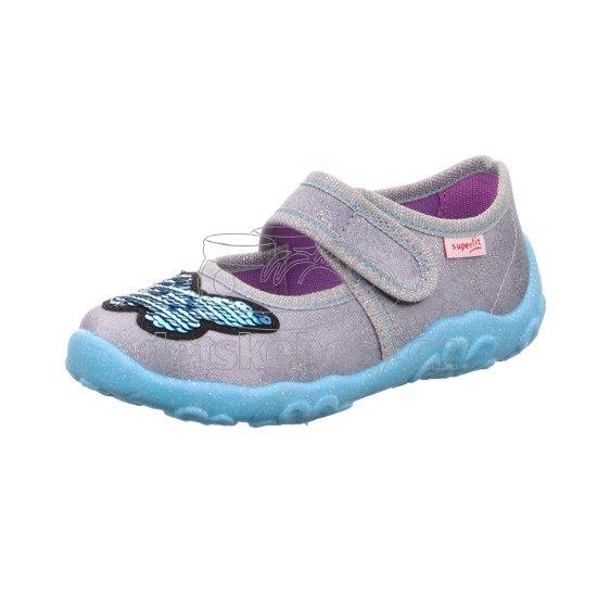 Domácí obuv Superfit 1-000280-2000