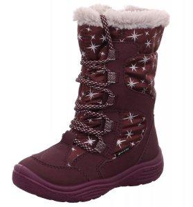 Dětské zimní boty Superfit 1-009095-5000