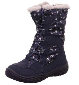 Dětské zimní boty Superfit 1-009095-8000