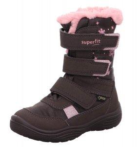 Dětské zimní boty Superfit 1-009092-3000