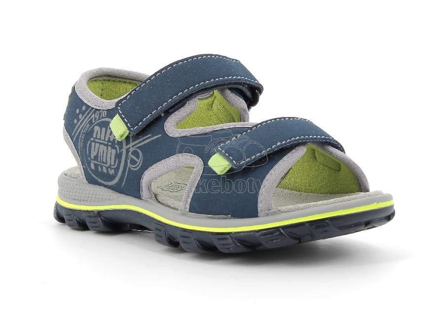 Detské letné topánky Primigi 5391000