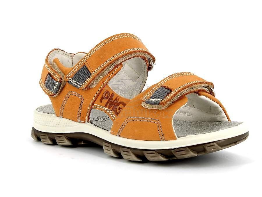 Detské letné topánky Primigi 5391133