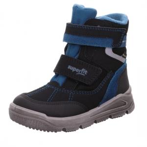Dětské zimní boty Superfit 1-009077-0000