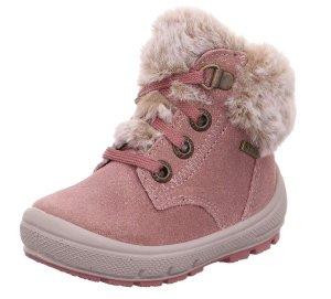 Dětské zimní boty Superfit 1-006310-5500