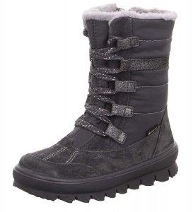Dětské zimní boty Superfit 1-009217-2000