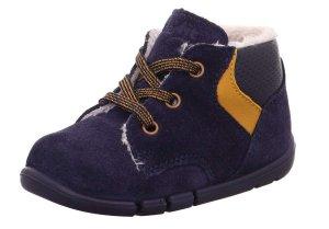 Dětské zimní boty Superfit 1-006334-8000
