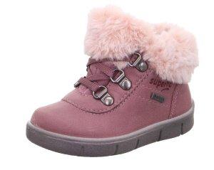Dětské zimní boty Superfit 1-009433-8500
