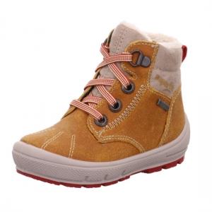 Dětské zimní boty Superfit 1-006309-6000