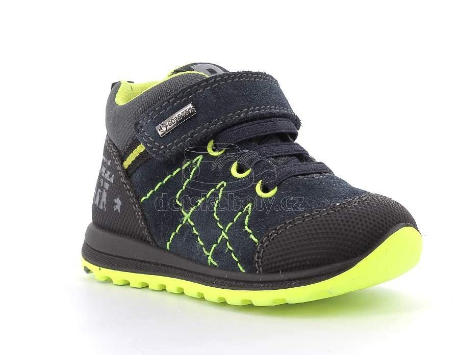 Detské celoročné topánky Primigi 6356900