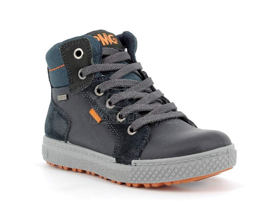 Detské celoročné topánky Primigi 6396922