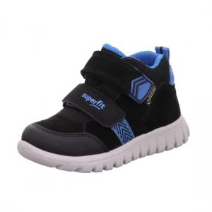 Detské celoročné topánky Superfit 1-009199-0000