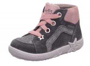 Detské celoročné topánky Superfit 1-009442-2000